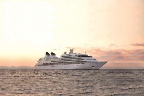 Seabourn Sojourn to restart June 2022; world cruise delayed