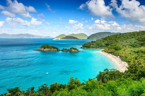 Princess Cruises Caribbean restart