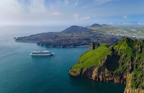 Viking Cruises announced its newest ocean ship Viking Saturn