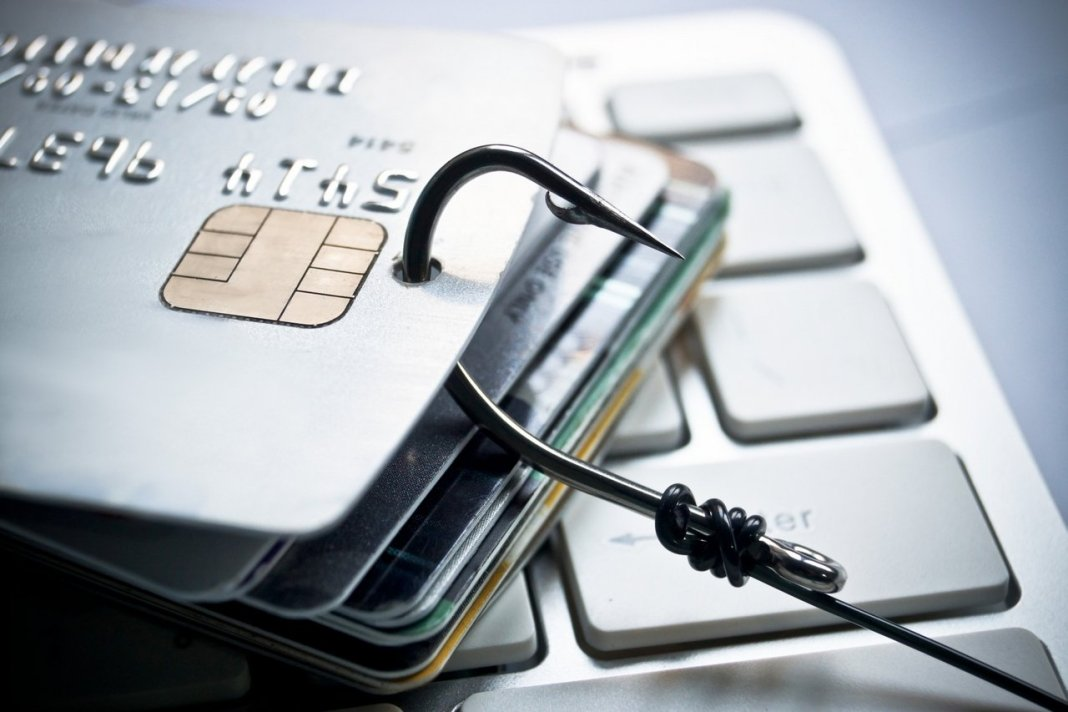 Phishing scam1 - Learn How to Identify And Avoid Phishing Scams
