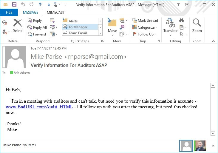 ropemaker exploit - Ropemaker Exploit Allow Hackers To Modify Email Content - Even After It's Sent