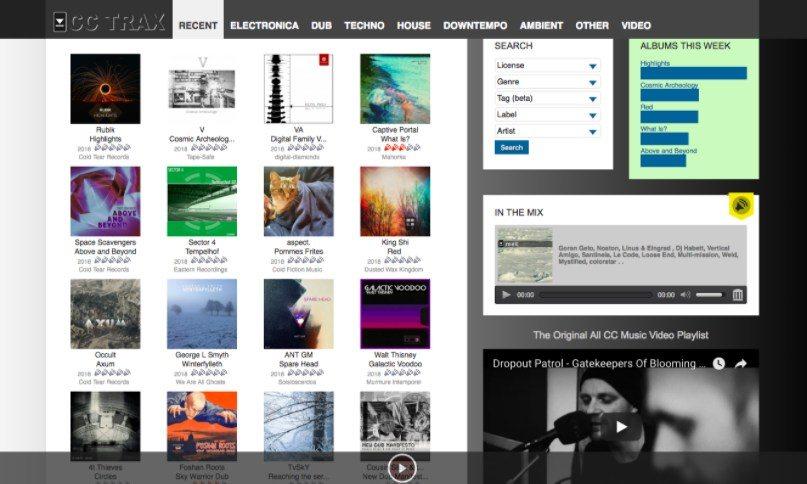 music download websites1 - Top 10 FREE Music Download Websites in 2021