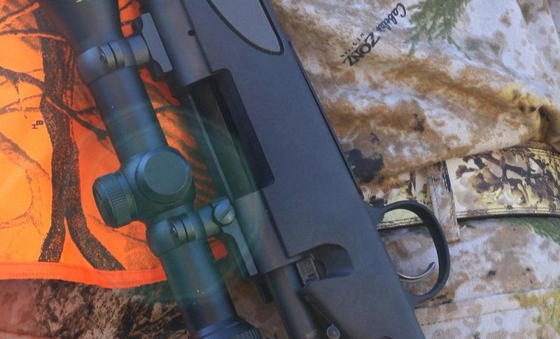 Best Hunting Rifles
