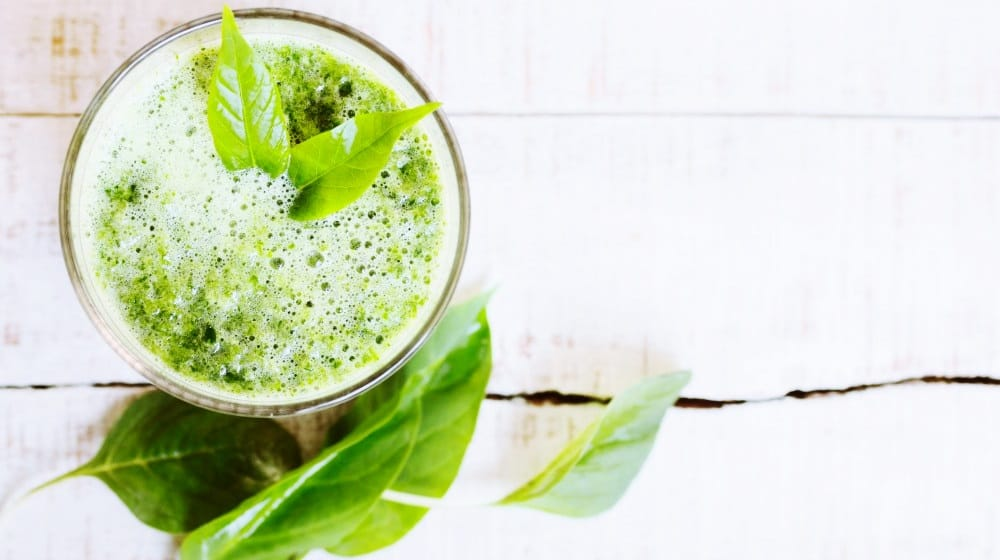 Feature | Kratom Tropical Smoothie For A Refreshing Twist