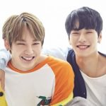JBJ's Takada Kenta and Kim Sanggyun announce their debut as a unit + open joint fancafe