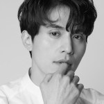 Lee Dong Wook announces his own global fan page!