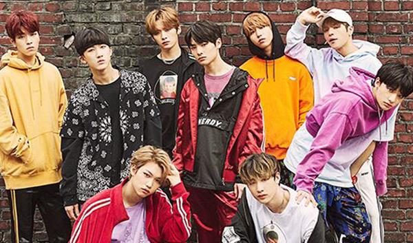 Stray Kids reveal the track list for ' I AM WHO' | The latest kpop