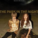 GWSN enjoys the view in latest 'The Park In The Night' teasers