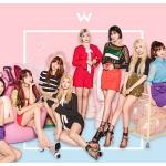 WeGirls prepares for their 'On Air' debut with their first concept photo!