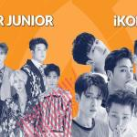 Super Junior and iKON to perform at 2018 Asian Games' closing ceremony!