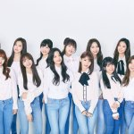IZ*ONE looks adorable in their group profile photo