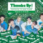 'Thumbs Up' to PENTAGON's new teasers!