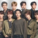 SF9 are taking 'Now or Never' to Japan