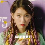 IU embraces her Hip-Hop side in first set of 'BBIBBI' teasers