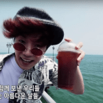 2PM's Wooyoung enjoys the summer in new MV for 'Think About Chu'