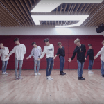 Stray Kids show off their group dynamic in 'I am YOU' dance practice