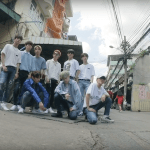 Stray Kids get goofy in Thailand in street version MV of '극과 극(N/S)'