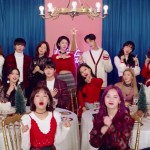 Fantagio releases 'All I Want' featuring HelloVenus, ASTRO and Weki Meki
