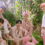 Astro are ethereal in 'All Night' MV