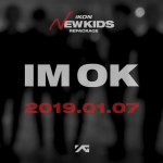 Check out iKON's first 'NEW KIDS REPACKAGE' concept teaser!