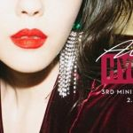 T-ARA's Hyomin releases her track list for upcoming third mini album 'Allure'