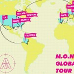 MONT are back in Europe and we know where you can see them!