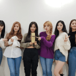 (G)I-DLE release track list for 'I Made'