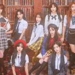 Lovelyz is bringing their 'Lovelyz 3 of winter world' to Singapore on March 17th!