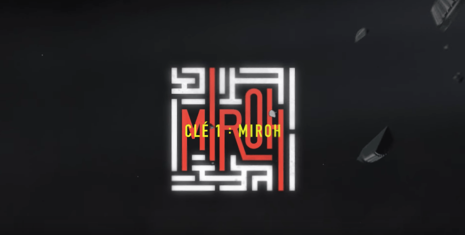 Stray Kids release a mysterious teaser for 'Clé 1: Miroh
