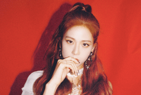 BLACKPINK's Jisoo is stunning in teaser poster for 'Kill