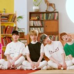 TXT releases adorable first MV teaser to 'Cat and Dog (멍 version)'