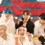 Halsey and BTS' RM show off their special handshake in new Twitter post!