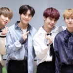 K-EXCLUSIVE: Seven O´Clock are answering fans questions