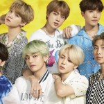 BTS release new details and cover to their new Japanese single 'Lights/Boy With Luv'