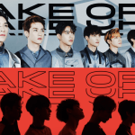 WayV look forward to their 'Take Off' in new teaser images