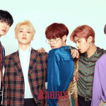 AB6IX release track list for debut mini album 'B:COMPLETE'