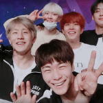 Watch ASTRO on the road and backstage in 'One in a Million' special video!