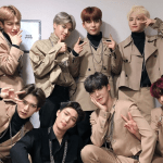 ATEEZ announced a song voting project on MyMusicTaste!