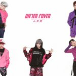 A.C.E are sexy and sauve in music video teaser for 'Under Cover'