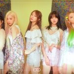 EXID look pretty and rebellious in group photo teaser for 'ME&YOU'