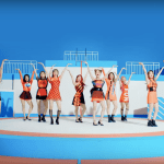 Have 'FUN!' with fromis_9 in new comeback MV!