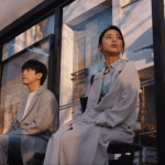 It is a bittersweet 'One Fine Day' for B1A4's Sandeul in new music video release!