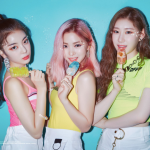 ITZY show off their icy personas in second teaser images for 'IT'z ICY'