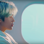 NCT's Taeyong enjoys a 'Long Flight' in MV for SM STATION 3