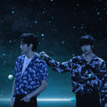 Hyungwon and Hongbin are immersed in the refreshing 'Cool Love' in new music video!
