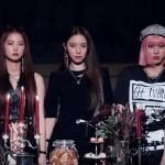 CLC give into mischievous temptation in 'Devil' music video!