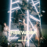 LABOUM release flowery first MV teaser for 'Firework'!