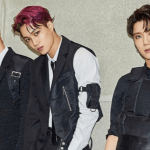 Ten, Taemin and Kai impress with their slick dance moves in SuperM's performance video