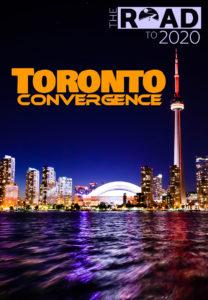 Road to 2020 – Toronto Convergence