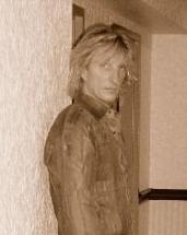 John Stewart - MMPR Original Director